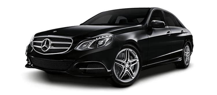 Infinity Luxe Chauffeur | Mercedes Class E