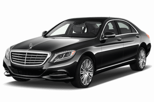 Infinity Luxe Chauffeur | Mercedes Class S