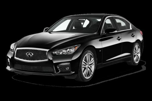 Infinity Luxe Chauffeur | Infiniti Q50