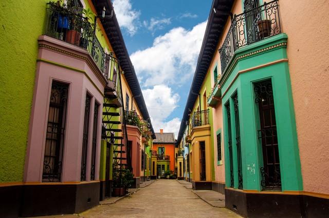 Chauffeur privé à Bogota