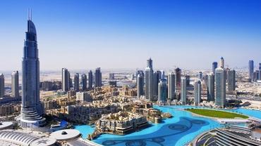 Chauffeur privé à Dubaï