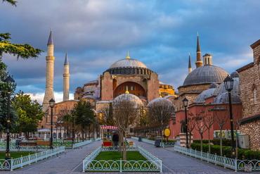 Chauffeur privé à Istanbul