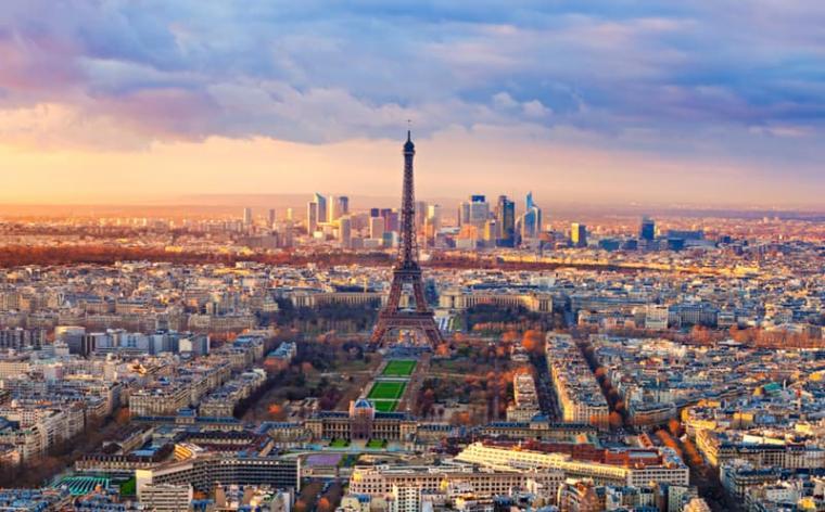 Chauffeur privé à Paris