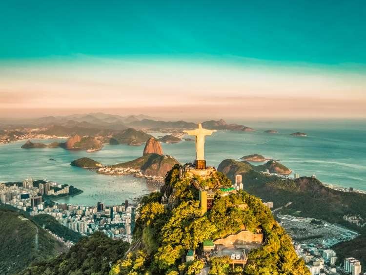 Chauffeur privé à Rio de Janeiro