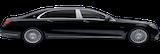Mercedes Class S Maybach